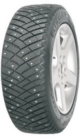Шина Goodyear Ultra Grip Ice Arctic