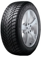 Шина Goodyear Ultra Grip + SUV