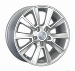 Диск Legeartis Optima VW134