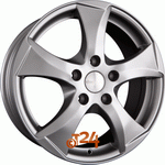 Диск Wheelworld WH22