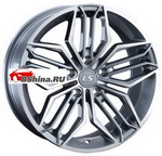 Диск LS Wheels 1001