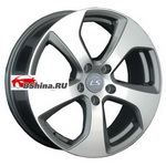 Диск LS Wheels 1036