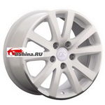 Диск LS Wheels 1042