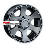Диск LS Wheels 156