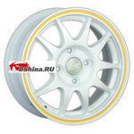 Диск LS Wheels 204