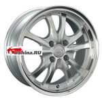 Диск LS Wheels 206
