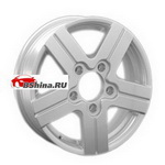 Диск LS Wheels 284