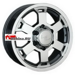 Диск LS Wheels 326