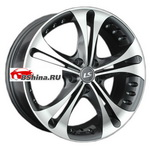 Диск LS Wheels 476