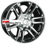 Диск LS Wheels 558