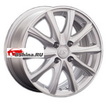 Диск LS Wheels 741