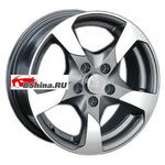 Диск LS Wheels 810