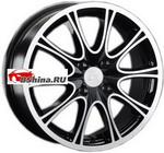 Диск LS Wheels 842