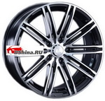Диск LS Wheels 848