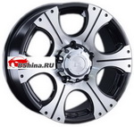 Диск LS Wheels 867