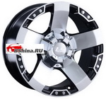 Диск LS Wheels 872