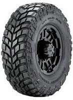 Шина Mickey Thompson Baja Claw TTC Radial
