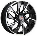 Диски Legeartis Concept Ci508 7,0x18 4/108 et29 d65,1 BKF