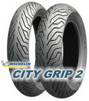 Мотошина Michelin City Grip 2