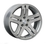 Диск Alfa Wheels CR4
