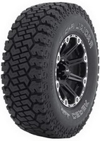 Шина Mickey Thompson Dick Cepek Radial F-C II