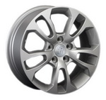 Диск Alfa Wheels FD16
