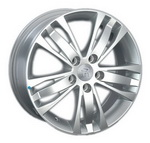 Диск Alfa Wheels FD42