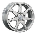 Диск Alfa Wheels FD56