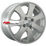 Диск Alfa Wheels GN100