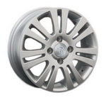 Диск Alfa Wheels GM13