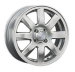 Диск Alfa Wheels GN15