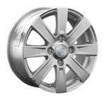 Диск Alfa Wheels GN36