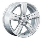 Диск Alfa Wheels GN47