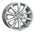 Диск Alfa Wheels GN49