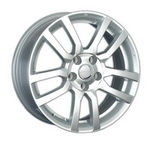 Диск Alfa Wheels GN58