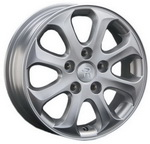 Диск Alfa Wheels HND23