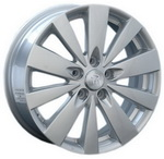 Диск Alfa Wheels HND34
