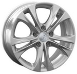 Диск Alfa Wheels HND57