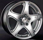 Диск LS Wheels K325