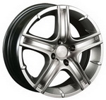 Диск LS Wheels K333