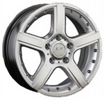Диск LS Wheels K355