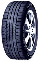 Шина Michelin Latitude Alpin HP Run Flat 255/55R18 109H