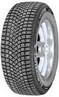 Шина Michelin Latitude X-Ice North 2+ Run Flat 255/55R18 109T