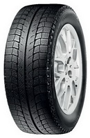 Шина Michelin Latitude X-Ice 2
