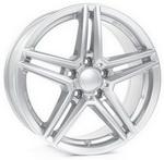 Диски Alutec M10 8,5x20 5/112 et53 d66,6 Polar Silver