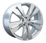 Диск Alfa Wheels MR78