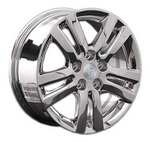 Диск Alfa Wheels MZ11