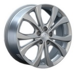 Диск Alfa Wheels MZ23