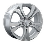 Диск Alfa Wheels MZ41