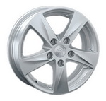 Диск Alfa Wheels MZ42